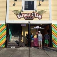River City Cafe, Surfside SC