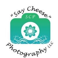 """""""Say Cheese"""" Photography"""