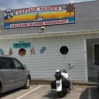Capt Nance's Calabash Seafood Rest