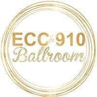 Executive Conference Center and 910 Ballroom
