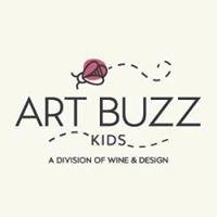 Art Buzz Kids Cary & Apex
