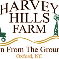 Harvey Hills Farm