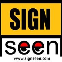 SignsSeen - Your Internet Sign Source