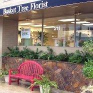 The Basket Tree Florist