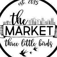 The Market at Three Little Birds