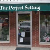 The Perfect Setting Cafe & Catering