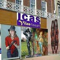 ICAS - Vilas Fine Art  Letchworth Garden City