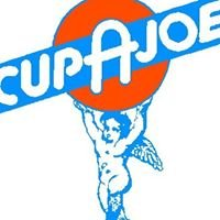 Cup A Joe Mission Valley