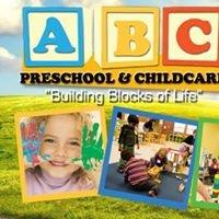 ABC Preschool and Childcare