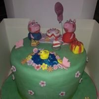 Danielle's Cupcakes