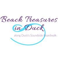 Beach Treasures in Duck