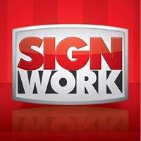Signwork