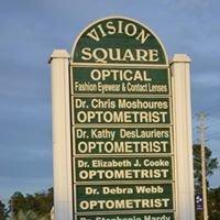 Vision Square Eye Care