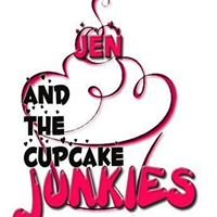Jen and the Cupcake Junkies, featuring- Cakes By Jen