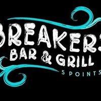 Breakers Bar & Grill