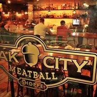 Oak City Meatball Shoppe