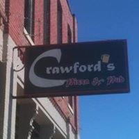 Crawford's Pizza & Pub Mt. Zion