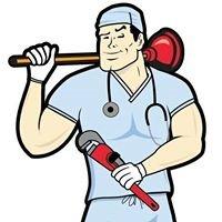 The Drain Surgeon of Myrtle Beach