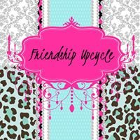 Friendship Upcycle