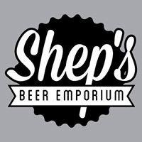 Sheps Beer Empourium