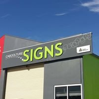 Caboolture Signs