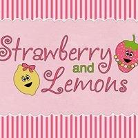 Strawberry And Lemons