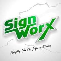 Sign Worx