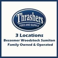Thrashers Feed and Supply
