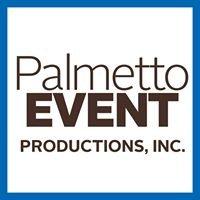 Palmetto Event Productions, Inc.
