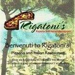 Rigatoni's Pizzeria & Italian Restaurant