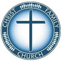 Christ Family Church, Cary, North Carolina