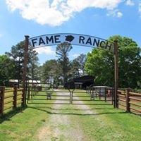 FAME Girls' Ranch