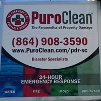PuroClean Disaster Restoration