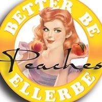 Better Be Ellerbe Peaches
