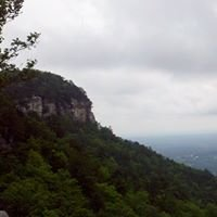 Mayfest in Pilot Mountain