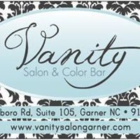 Vanity Salon and Color Bar