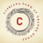 Cipriana Park at Grand Dunes
