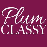 Plum Classy