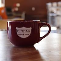 Detour Coffee House