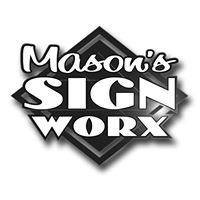 Mason's Sign Worx