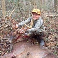 North Carolina Big Bucks