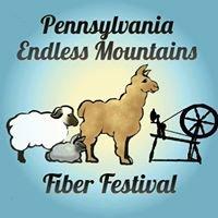 Pennsylvania Endless Mountains Fiber Festival