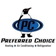 Preferred Choice Heating and Air, Inc.
