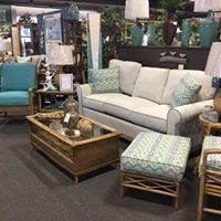 Wicker & More Home Furnishings -Southport