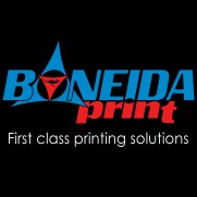 Boneida Print