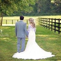 The Michael Wedding Barn