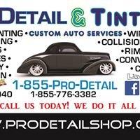 Pro Detail Shop