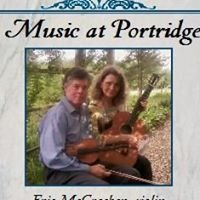 Music at Portridge