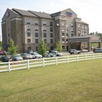 Fairfield Inn & Suites by Marriott: Elkin, NC
