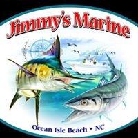 Jimmy's Marine